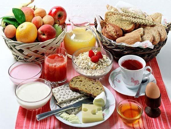 Những lợi ích của việc ăn sáng không phải ai cũng biết-1