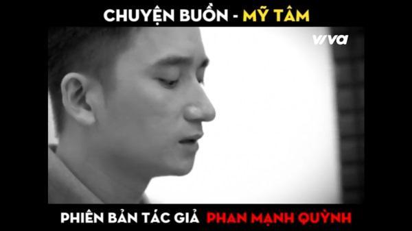 Clip: Phan Mạnh Quỳnh bất ngờ cover sáng tác dành riêng cho Mỹ Tâm-2
