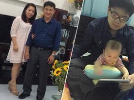 Câu chuyện hiếm muộn: Nỗi đau của mẹ Nha Trang đẻ con ra không dám nhìn mặt