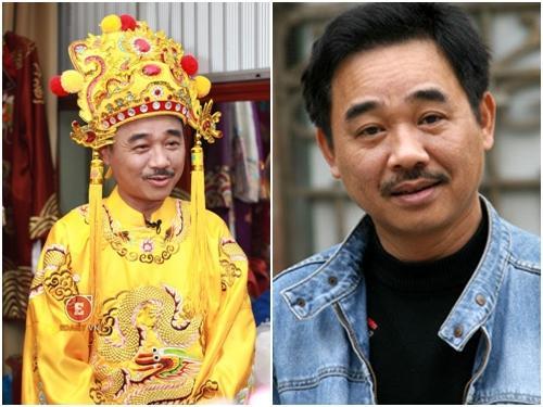 Nghệ sĩ Quốc Khánh chưa được mời đóng vai Ngọc Hoàng trong 'Táo quân 2018'