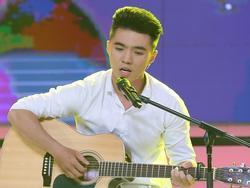 'Vì yêu mà đến': Lần thứ 3 được tỏ tình nhưng Oanh Kiều chỉ coi trai trẻ kém 8 tuổi là 'Em trai mưa'