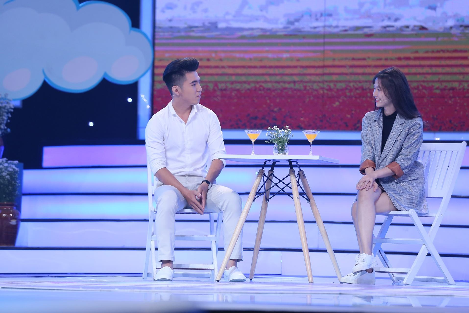 Vì yêu mà đến: Lần thứ 3 được tỏ tình nhưng Oanh Kiều chỉ coi trai trẻ kém 8 tuổi là Em trai mưa-5