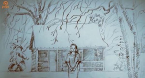 Chàng trai kể chuyện toát mồ hôi hột những lần vẽ tranh cho nghệ sĩ Việt-3