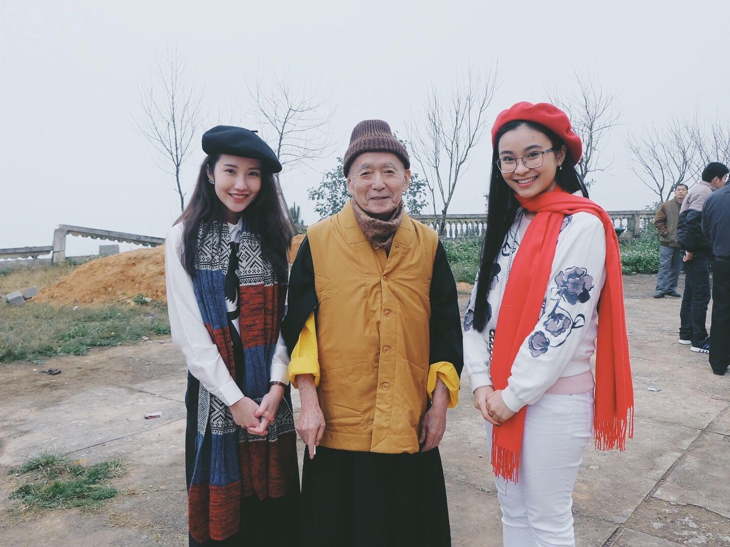 Hot girl - hot boy Việt 15/12: Hạnh Sino khoe giọng hát phía sau vô lăng khiến fan xao xuyến-1