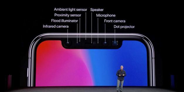Apple đầu tư 390 triệu USD để nâng cấp Face ID-1