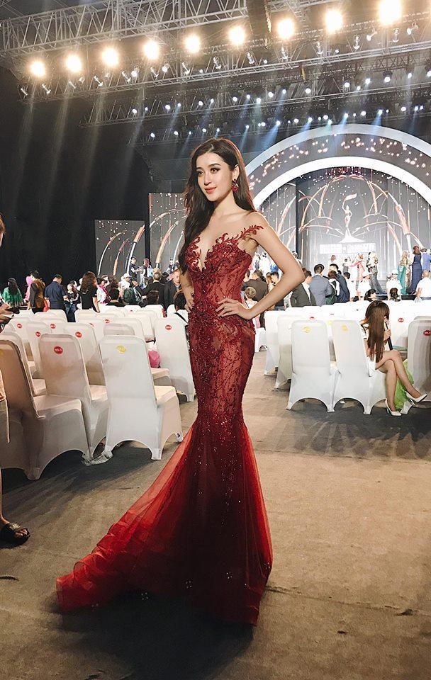 Huyền My khẳng định bị giám khảo Việt Nam đối xử cay nghiệt tại Miss Grand 2017-3