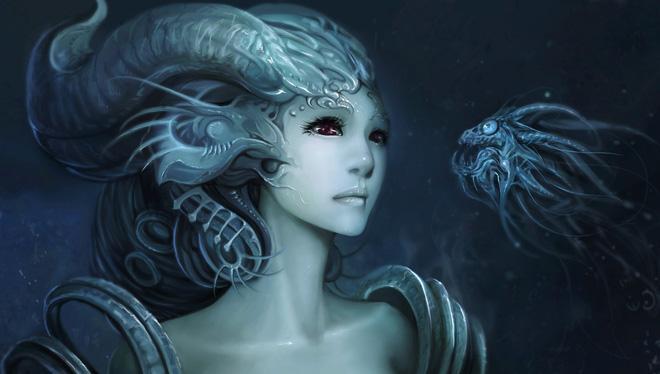Những huyền thoại vừa hấp dẫn vừa rùng rợn đằng sau nhan sắc tuyệt trần của nàng tiên cá-7