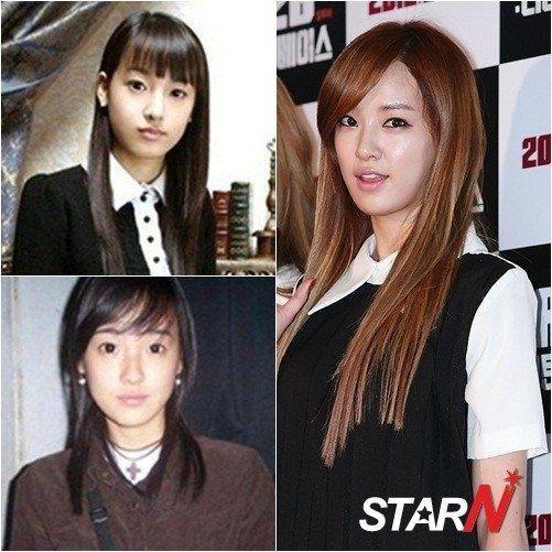 Sự nghiệp có sắc mà không hương của mỹ nhân vô danh từng là bạn gái tin đồn nhiều sao hạng A xứ Hàn-4