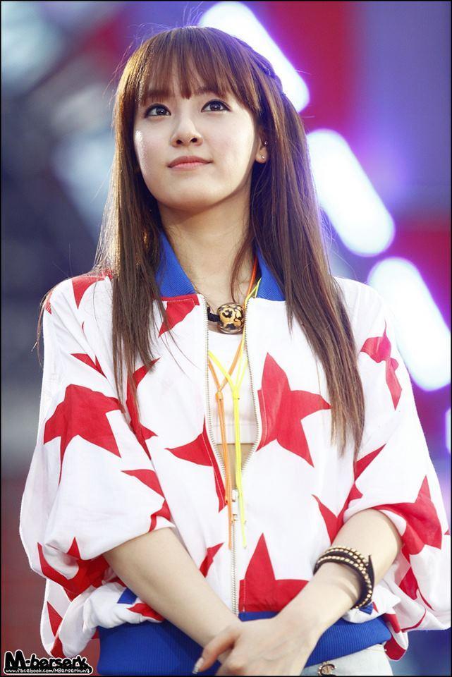 Sự nghiệp có sắc mà không hương của mỹ nhân vô danh từng là bạn gái tin đồn nhiều sao hạng A xứ Hàn-11