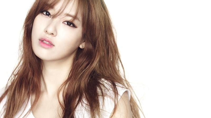 Sự nghiệp có sắc mà không hương của mỹ nhân vô danh từng là bạn gái tin đồn nhiều sao hạng A xứ Hàn-10