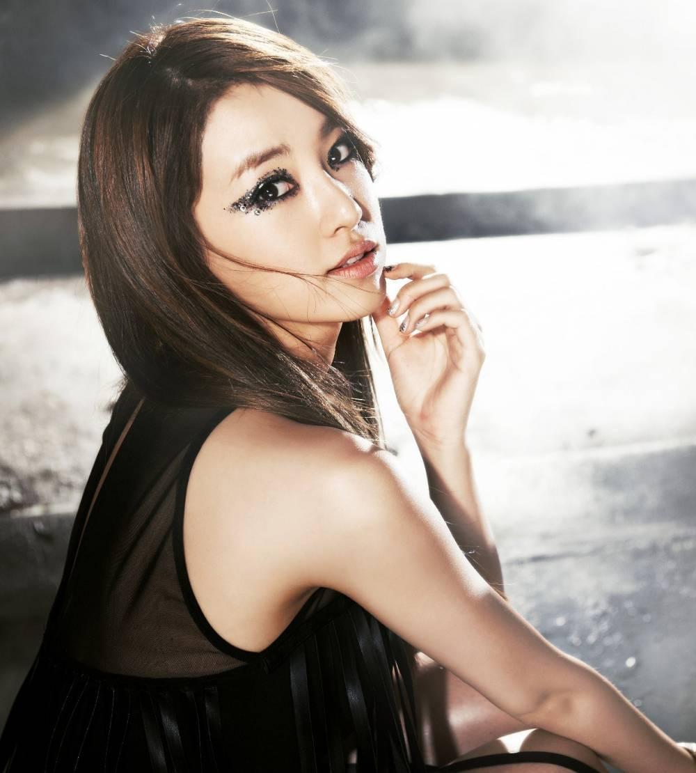 Sự nghiệp có sắc mà không hương của mỹ nhân vô danh từng là bạn gái tin đồn nhiều sao hạng A xứ Hàn-12