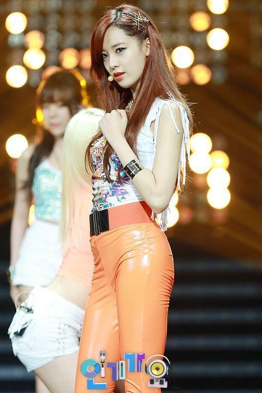 Sự nghiệp có sắc mà không hương của mỹ nhân vô danh từng là bạn gái tin đồn nhiều sao hạng A xứ Hàn-13