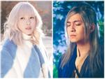 Thiều Bảo Trâm day dứt kể chuyện 'người thương', Ngô Kiến Huy tốn 20 triệu cho bộ tóc giả