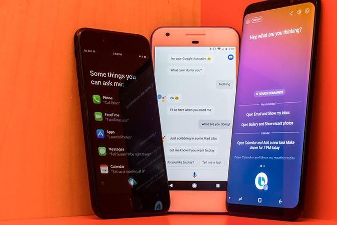 Hàng trăm triệu điện thoại Android bỗng nhiên khôn hơn-2