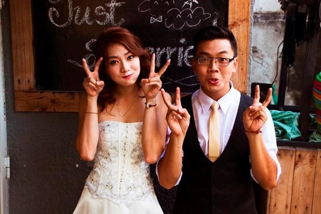 Lộ diện tình mới của Kim Nhã BB&BG sau 1 tháng công khai ly hôn chồng cũ-3