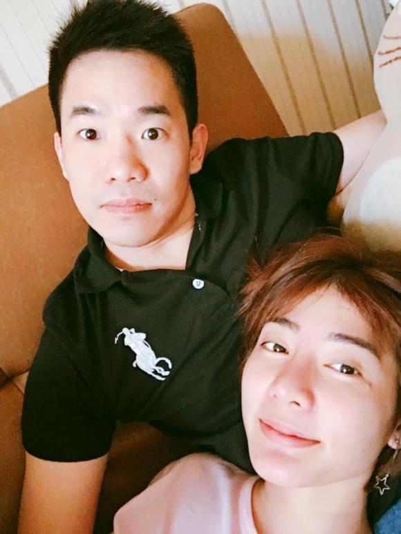 Lộ diện tình mới của Kim Nhã BB&BG sau 1 tháng công khai ly hôn chồng cũ-6