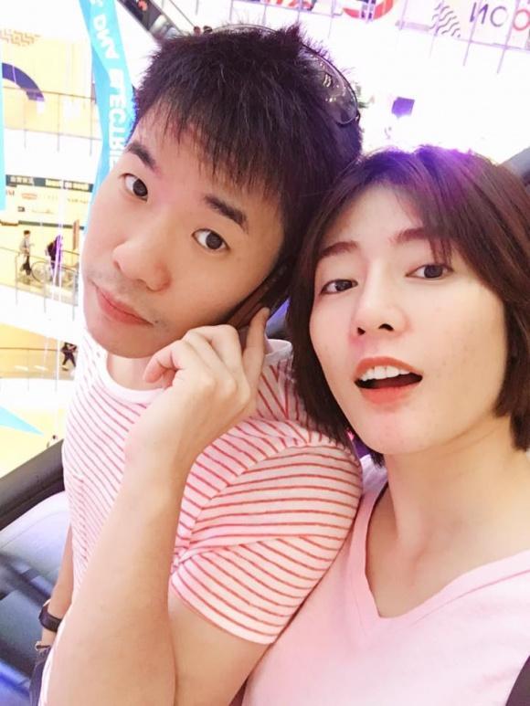 Lộ diện tình mới của Kim Nhã BB&BG sau 1 tháng công khai ly hôn chồng cũ-7