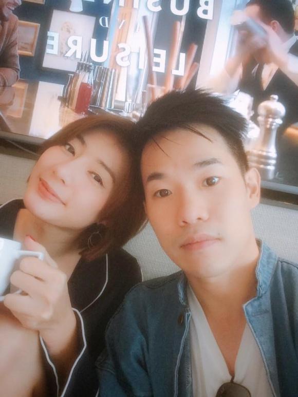 Lộ diện tình mới của Kim Nhã BB&BG sau 1 tháng công khai ly hôn chồng cũ-9