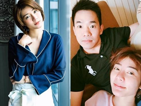 Lộ diện tình mới của Kim Nhã BB&BG sau 1 tháng công khai ly hôn chồng cũ