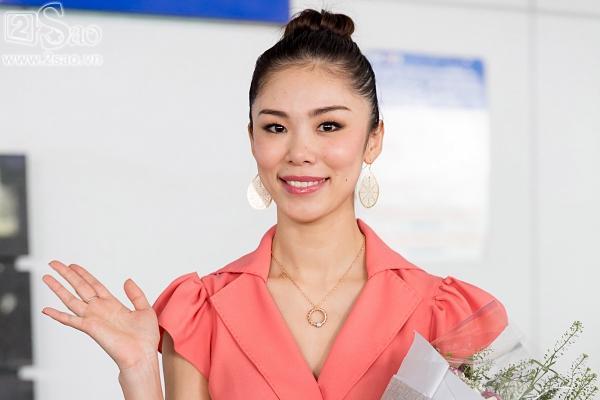 Trở lại Việt Nam, Hoa hậu Hoàn vũ Riyo Mori vẫn đẹp xuất sắc sau 10 năm đăng quang-3