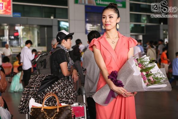 Trở lại Việt Nam, Hoa hậu Hoàn vũ Riyo Mori vẫn đẹp xuất sắc sau 10 năm đăng quang-7
