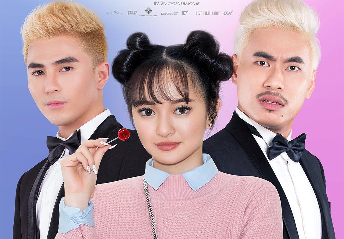 10 bộ phim được người Việt tìm kiếm nhiều nhất trên Google năm 2017-6