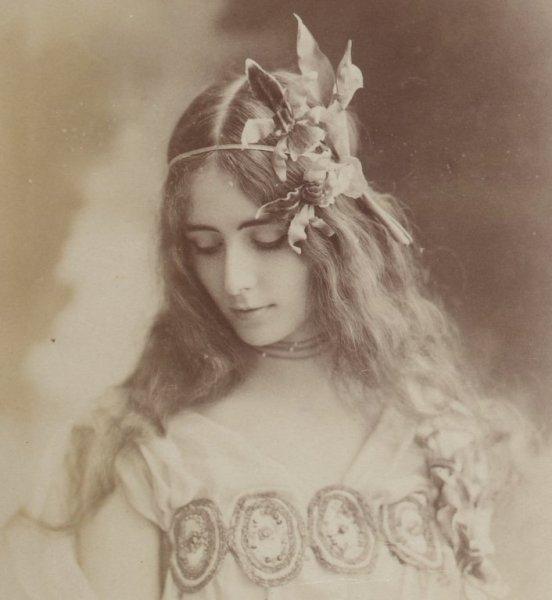 Bi kịch gái bao hạng sang của nữ hoàng sắc đẹp nổi tiếng lịch sử nước Pháp-2