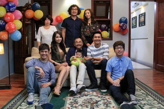 10 bộ phim được người Việt tìm kiếm nhiều nhất trên Google năm 2017-8