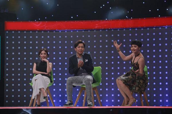 Không chỉ có Hòa Minzy, showbiz Việt còn phát hiện cả thánh lầy Miu Lê-3