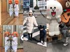 Tổng kết chuyến đi Hàn Quốc, Ly Kute tung trọn bộ ảnh kèm lời thoại siêu yêu về Khoai Tây
