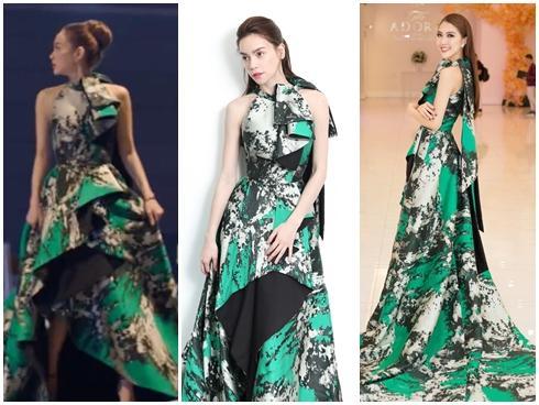 Không thích nhắc về nhau, bất ngờ Minh Hằng vẫn 'đụng váy áo' Hồ Ngọc Hà trong MV mới