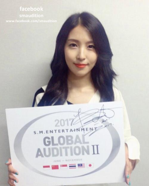 Fan 'rần rần' vì SM Entertainment tổ chức tuyển sinh tại Việt Nam-4