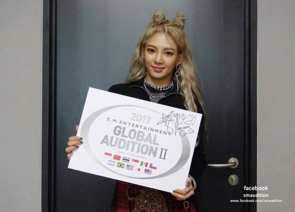 Fan 'rần rần' vì SM Entertainment tổ chức tuyển sinh tại Việt Nam-6