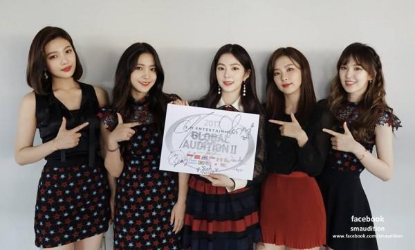 Fan 'rần rần' vì SM Entertainment tổ chức tuyển sinh tại Việt Nam-7