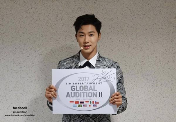 Fan 'rần rần' vì SM Entertainment tổ chức tuyển sinh tại Việt Nam-8