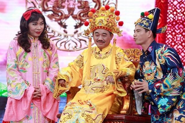 Đạo diễn Đỗ Thanh Hải nói về tin đồn Táo quân đổi diễn viên vai Ngọc Hoàng-1