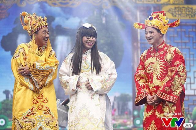 Đạo diễn Đỗ Thanh Hải nói về tin đồn Táo quân đổi diễn viên vai Ngọc Hoàng-2