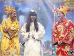 Đạo diễn Đỗ Thanh Hải nói về tin đồn Táo quân đổi diễn viên vai Ngọc Hoàng