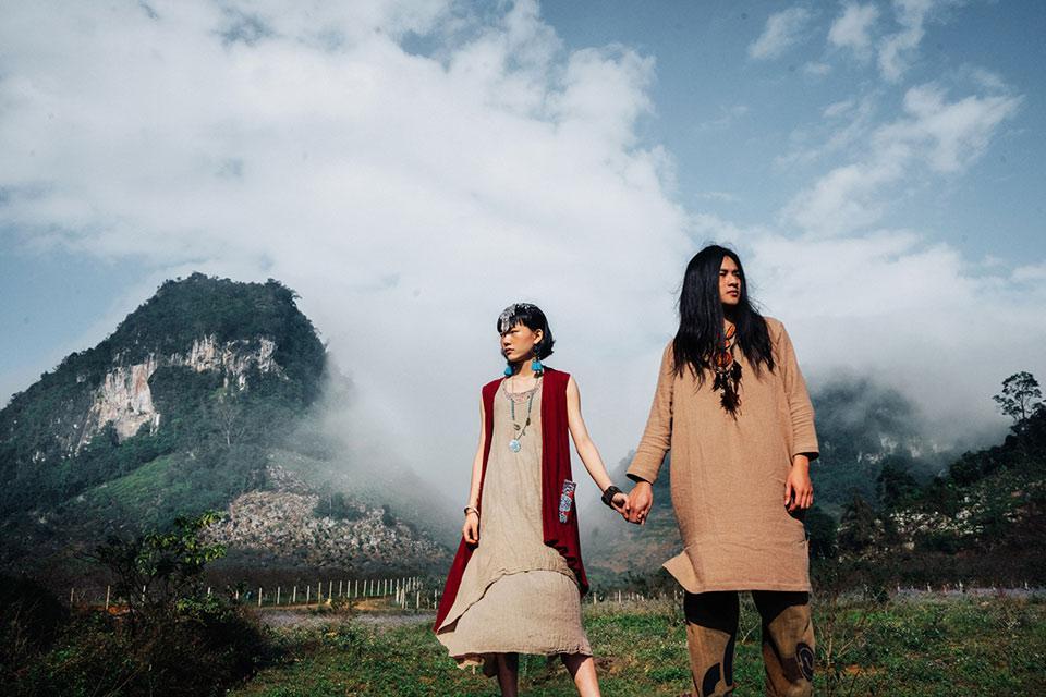 Ảnh cưới chất nhất năm: Tình yêu du mục trên ngọn đồi tuyết phủ đẹp hơn cả MV của Bảo Anh-7