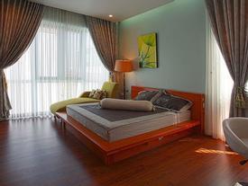 Phong thủy phòng ngủ để có sức khỏe tốt và tinh thần thoải mái, vợ chồng hạnh phúc chẳng lo ai ngoại tình