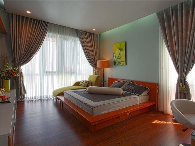 Phong thủy phòng ngủ để có sức khỏe tốt và tinh thần thoải mái, vợ chồng hạnh phúc chẳng lo ai ngoại tình-1