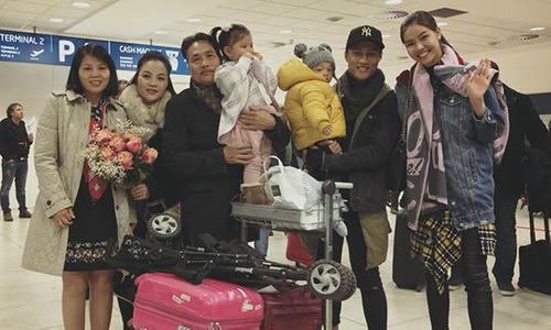 Bị nghi ngờ yêu vì tiền, chồng tương lai Lâm Khánh Chi xôn xao nhất showbiz Việt tuần qua-3