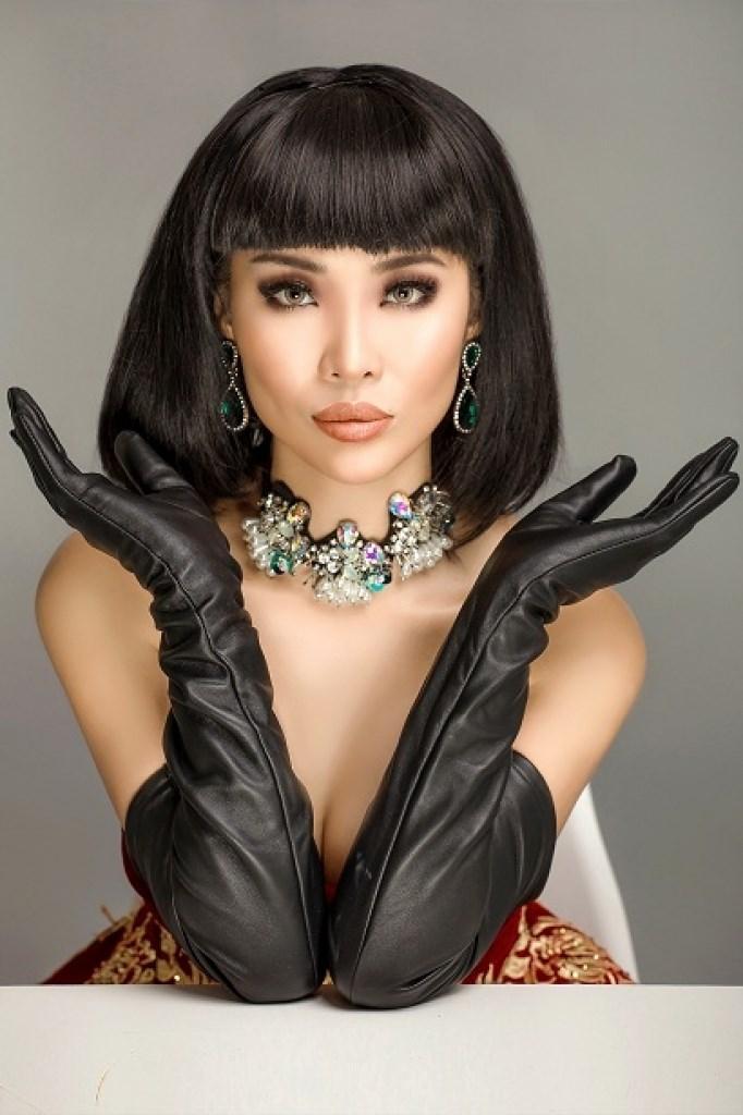 Bị nghi ngờ yêu vì tiền, chồng tương lai Lâm Khánh Chi xôn xao nhất showbiz Việt tuần qua-4