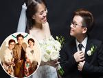 Cảm động đám cưới của cặp chuyển giới tại Hà Nội, Quách Tuấn Du tự nguyện hát miễn phí