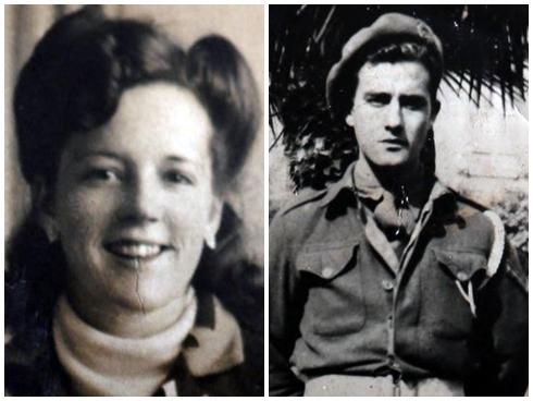 Cứu sống thiếu nữ khỏi chết đuối, 77 năm sau chàng trai có cái kết viên mãn