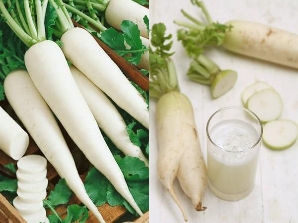 Đây là lý do vì sao dù đắt hay rẻ bạn cũng nên mua củ cải trắng về ăn vào mùa đông-3