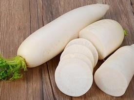 Đây là lý do vì sao dù đắt hay rẻ bạn cũng nên mua củ cải trắng về ăn vào mùa đông