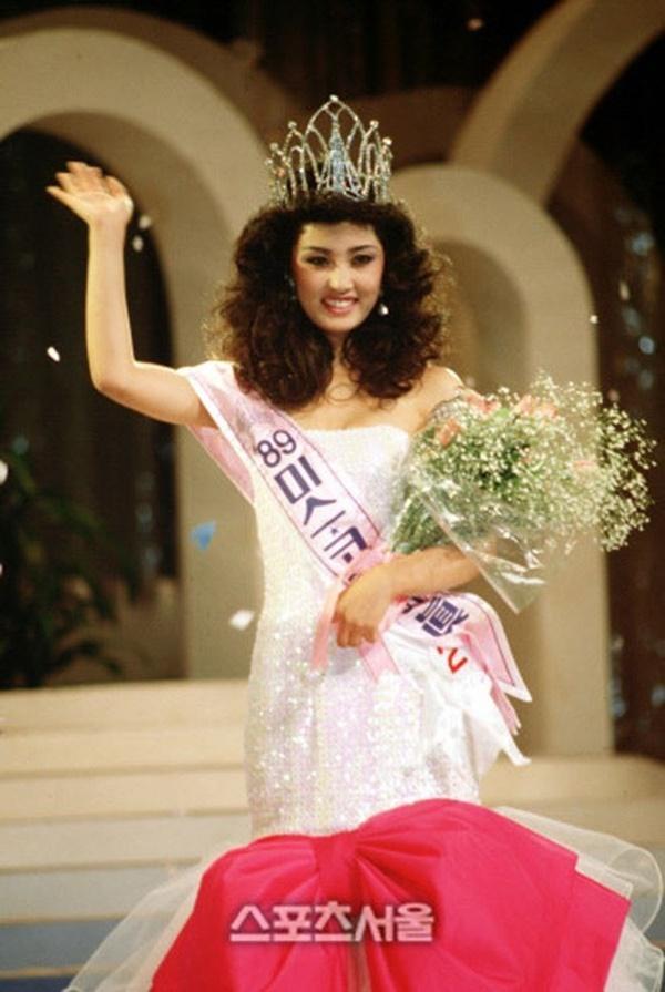 Xót xa cuộc đời hoa hậu Hàn Quốc khổ nhục trăm bề vì yêu đại gia, bị tung clip nóng-1