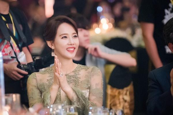 Xót xa cuộc đời hoa hậu Hàn Quốc khổ nhục trăm bề vì yêu đại gia, bị tung clip nóng-3