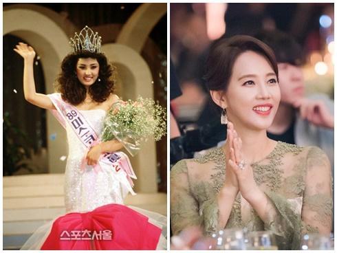 Xót xa cuộc đời hoa hậu Hàn Quốc khổ nhục trăm bề vì yêu đại gia, bị tung clip nóng